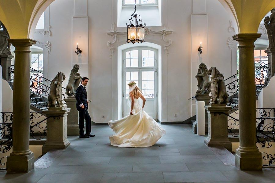 Hochzeitsfotograf Meersburg